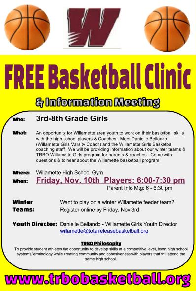 Willamette Clinic flyer(2)