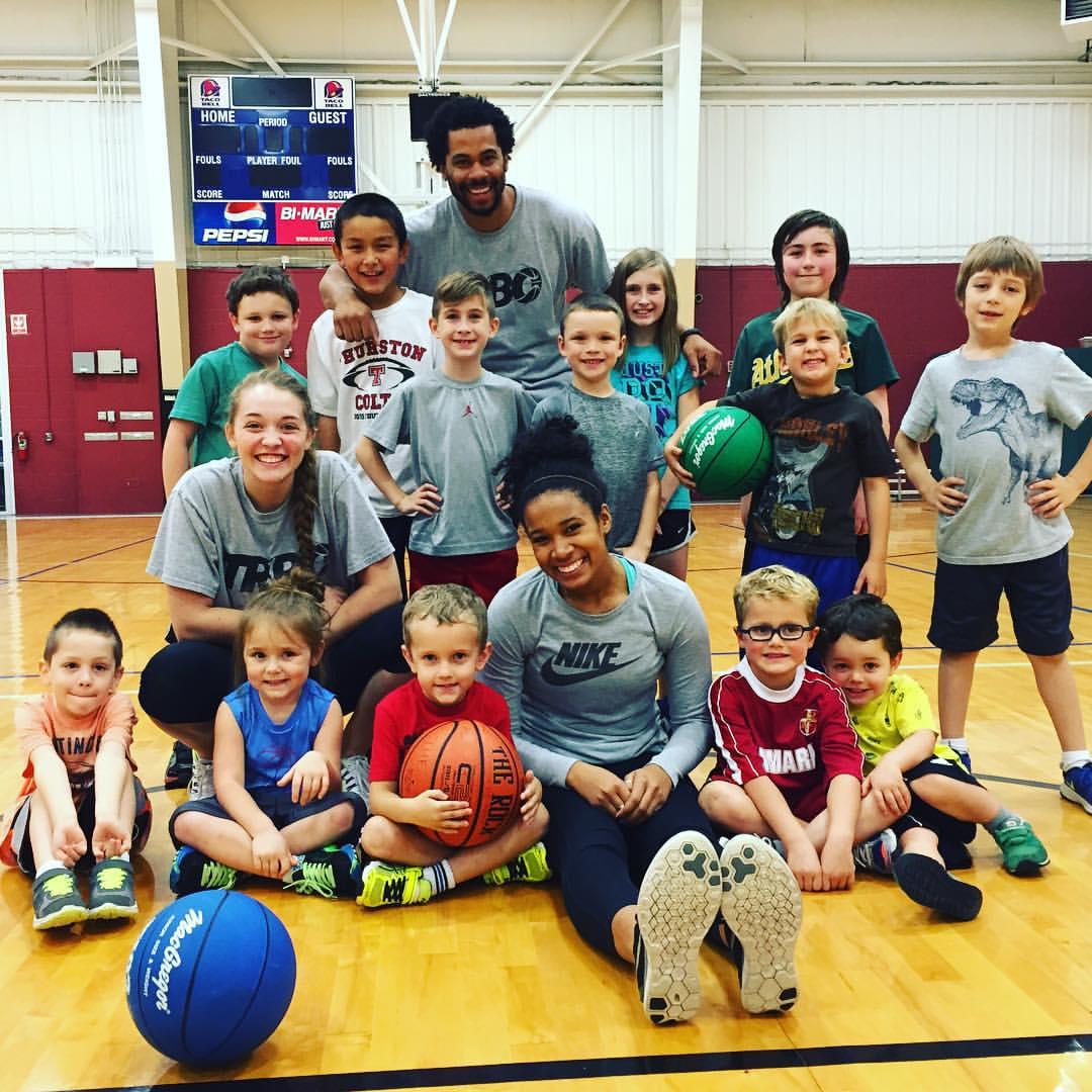 Denver Basketball Shooting Camps: Total Release Basketball